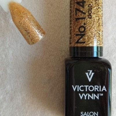 Victoria Vynn Verniz Gel Nº 174 - Gold - 8 ml