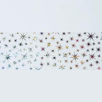 Foil Estrelas