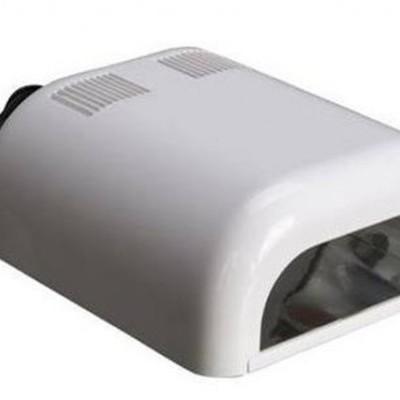Catalizador UV 36W Branco