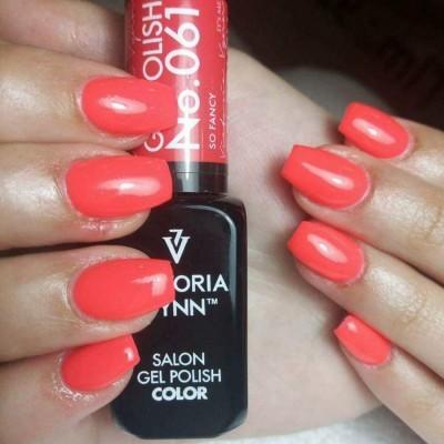 Victoria Vynn Verniz Gel Nº 061 - So Fancy - 8 ml