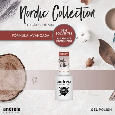 Andreia N2 - Nordic Collection