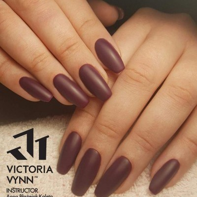 Victoria Vynn - Top Coat Mate - Soak Off - 8 ml