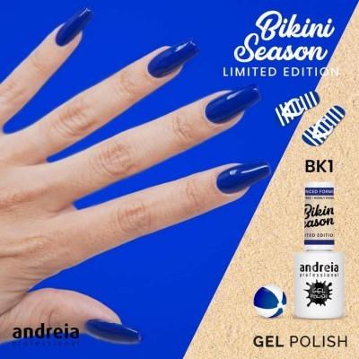 Andreia Bikini - BK1 - Azulão