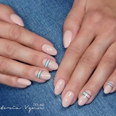 Victoria Vynn Verniz Gel Nº 237 - Sweet Candy - 8 ml