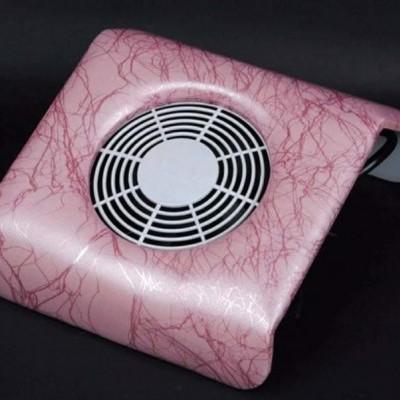Aspirador Pequeno Rosa Mesclado