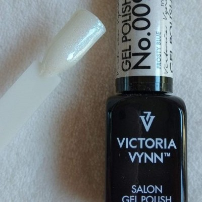 Victoria Vynn Verniz Gel Nº 009 - Frosty Blue - 8 ml