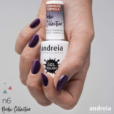 Andreia N6 - Nordic Collection