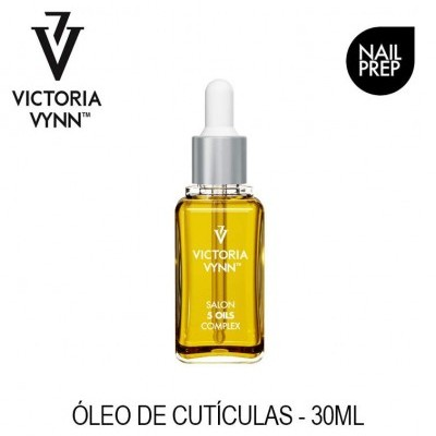 Óleo de Cutículas Victoria Vynn 30 ml