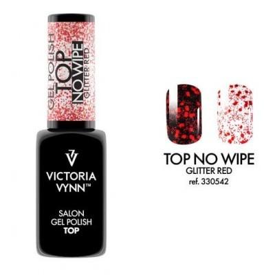 Victoria Vynn - Glitter Vermelho - 8 ml