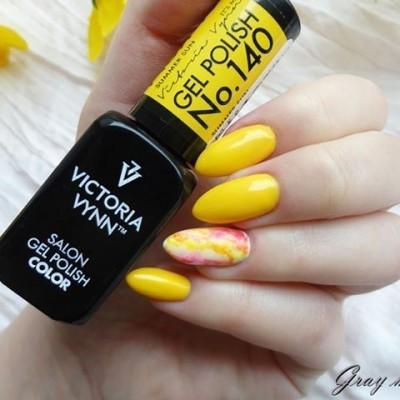 Victoria Vynn Verniz Gel Nº 140 - Summer Sun - 8 ml