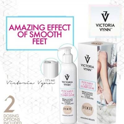Gel para Calosidades Victoria Vynn - Intensive Callus Eliminator 280 ml