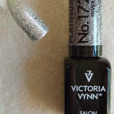 Victoria Vynn Verniz Gel Nº 172 - Silver - 8 ml