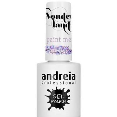 Andreia W6 - Paint Me - Coleção Wonderland