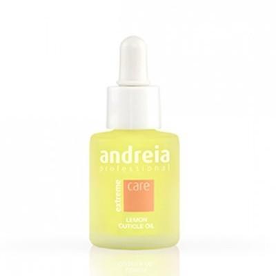 Andreia Extreme Care - Óleo de Cutículas Limão - 10.5 ml