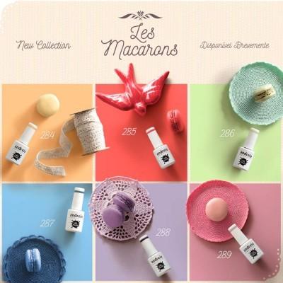 Andreia - Coleção Les Macarons