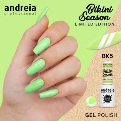 Andreia Bikini BK5 - Verde Claro Neon