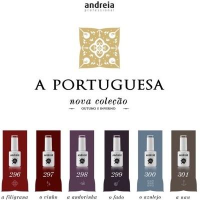 Andreia - Coleção A Portuguesa