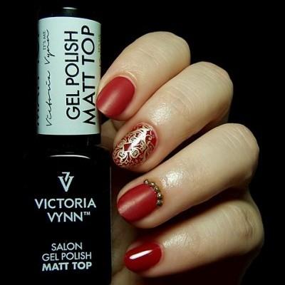 Victoria Vynn - Top Coat Mate - Soak Off - 8 ml