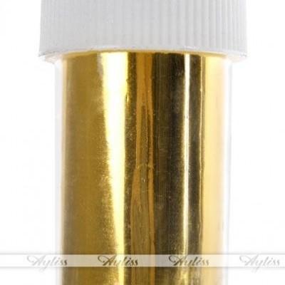 Foil Dourado Liso