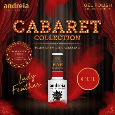 Andreia CC1
