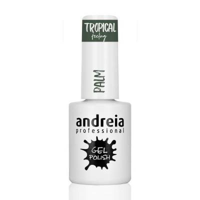 Andreia TF2 - Palm (Verde Tropa)