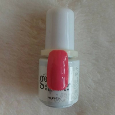 Gel Polish Nº 001 - Rosa - 7 ml