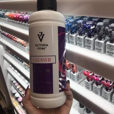 Victoria Vynn Finish Cleaner - 1 Litro