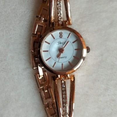 Relógio de Senhora Dourado
