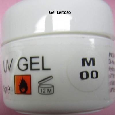 Gel Marylins Leitoso - M00 - 5 ml