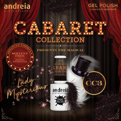Andreia CC3