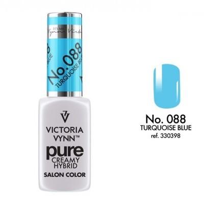 Victoria Vynn Verniz Gel Nº 088 - Turquoise Blue - 8 ml