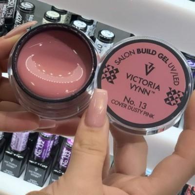 Victoria Vynn Gel de Construção Nº 13 -  Cover Dusty Pink - 50 ml