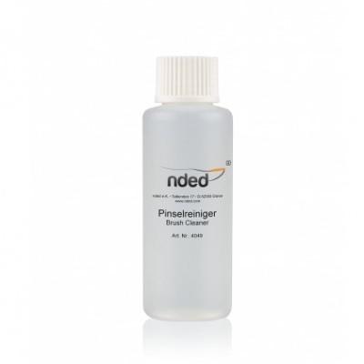 Líquido de Limpeza para Pincéis 100 ml