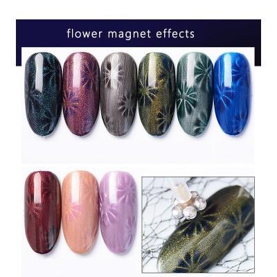 Caneta Magnética com Bolinhas - Efeito Flor