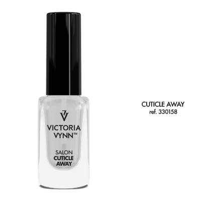 Victoria Vynn - Removedor de Cutículas - Cuticle away - 10 ml