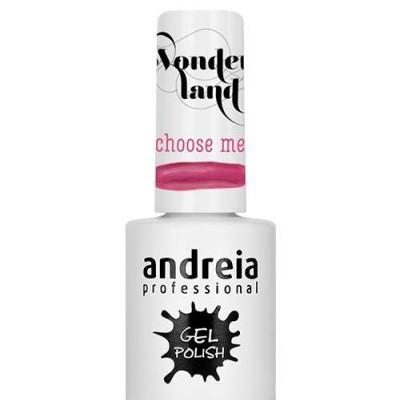 Andreia W2 - Coleção Wonderland