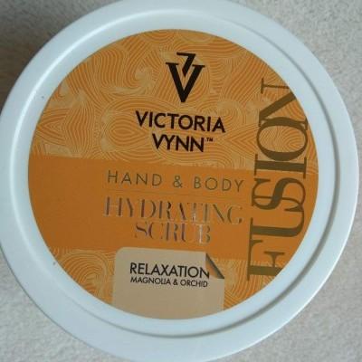 Esfoliante Victoria Vynn