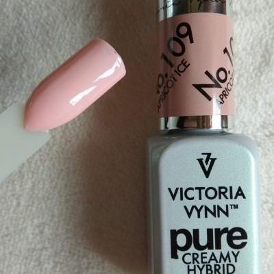 Victoria Vynn Verniz Gel Nº 109 - Apricot Ice