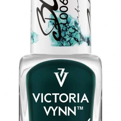 Blur Ink - Victoria Vynn Nº 006 - Turkois