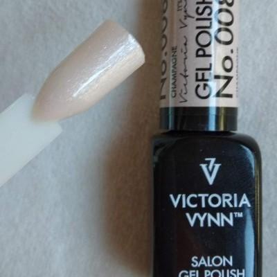 Victoria Vynn Verniz Gel Nº 008 - Champagne - 8 ml