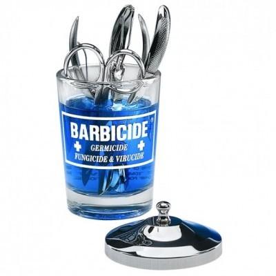 Barbicide - Jarro de Vidro Pequeno - 120 ml