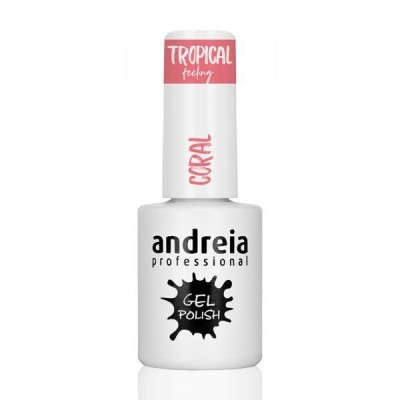 Andreia TF6 - Coral (Coral Tropical)
