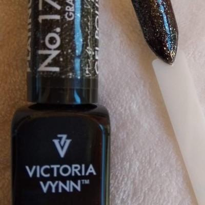 Victoria Vynn Verniz Gel Nº 178 - Graphite - 8 ml