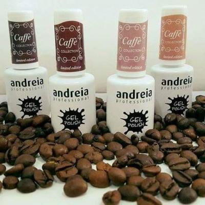 Andreia - Coleção Caffe