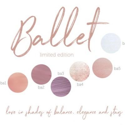 Andreia - Coleção Ballet