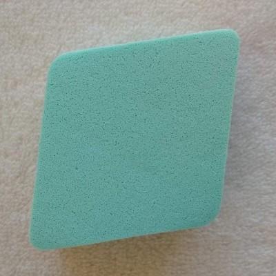 Esponjinha de Maquilhagem - Verde