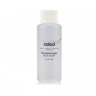 Brush Cleaner - Liquido para Limpeza de Pincéis - 100 ml