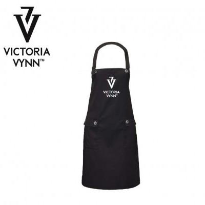 Avental Preto Victoria Vynn