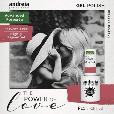 Andreia PL1 - The Power of Love