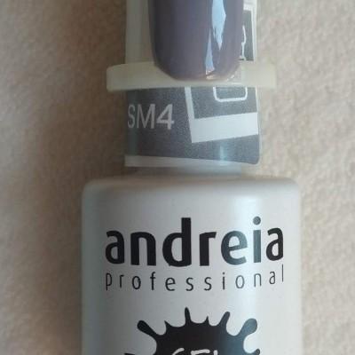 Andreia September Mood - SM4 - Cinza Claro - 10.5 ml
